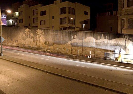 05_Reverse Graffiti Project, San Francisco